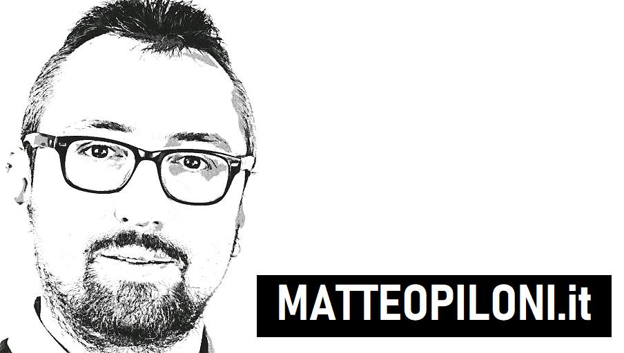 Matteo Piloni