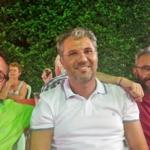 Amici, militanti e referenti del PD cremasco