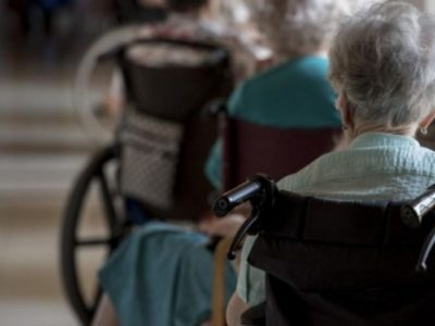 Regione Lombardia taglia i costi deducibili delle Case di riposo e delle Residenze per disabili