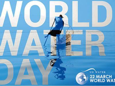 """WORLD WATER DAY 2019. EMERGENZA SICCITÀ. """"ECCO LE NOSTRE PROPOSTE PER UN UTILIZZO SOSTENIBILE DELLA RISORSA IDRICA"""""""