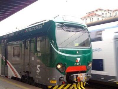 Riduzione e soppressione del servizio ferroviario erogato da Trenord. Il PD presenta un'interrogazione.