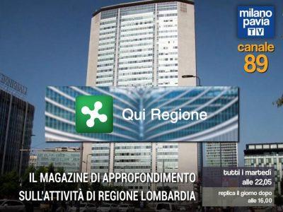 Stasera su MILANO-PAVIA TV, canale 89